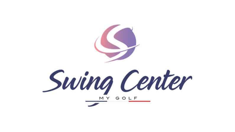 Refonte Logo Golf du Castellet